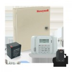 Alarma Honeywell