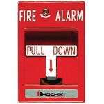 Alarmas contra Incendio